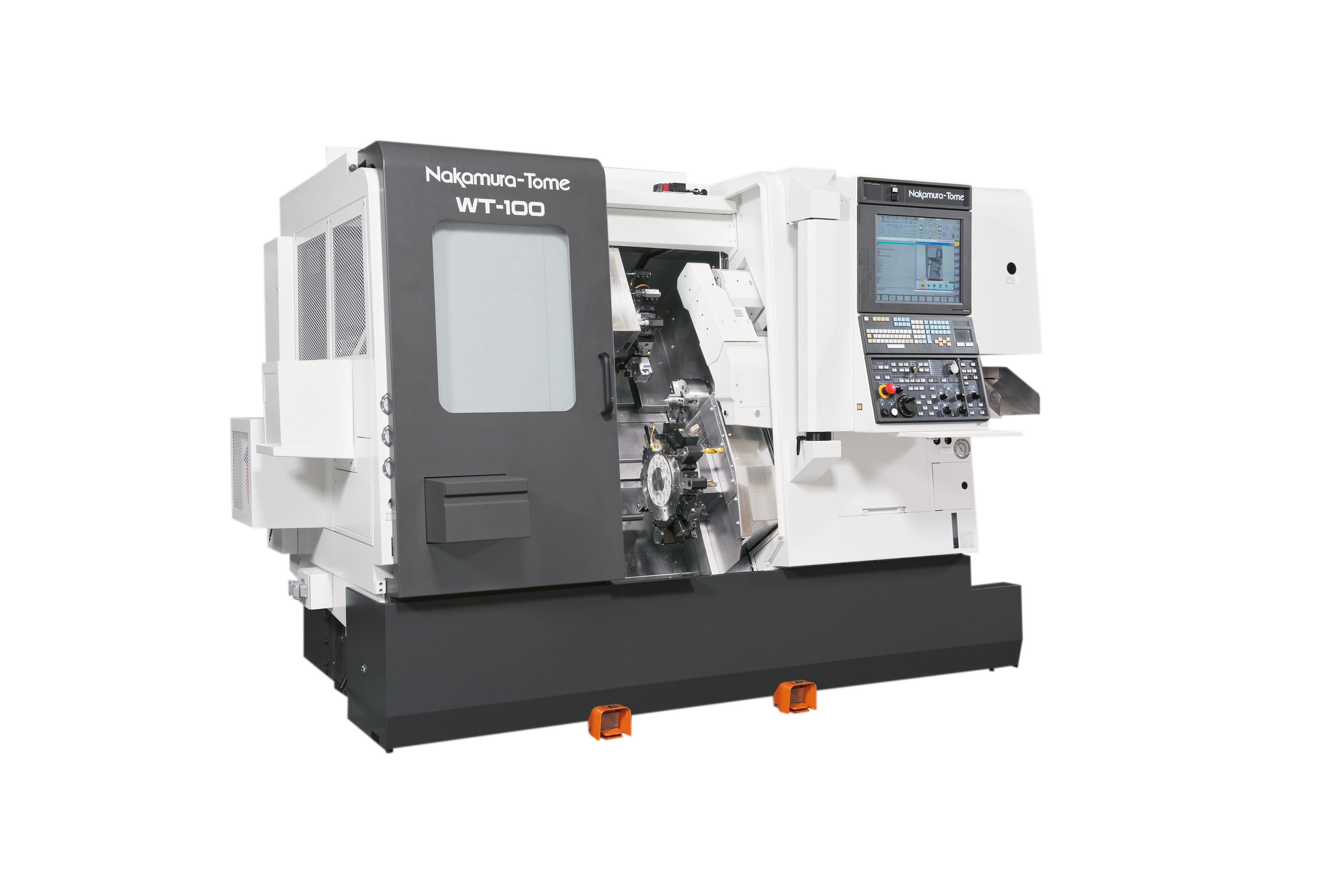 Nakamura WT-100